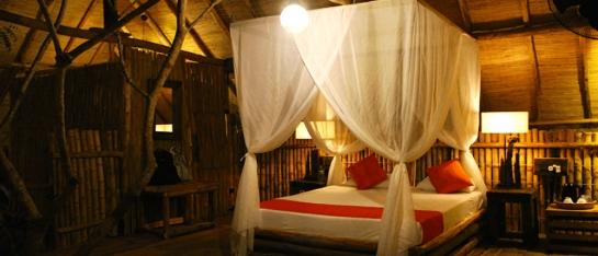Kindvriendelijke hotels bij Tissamaharama