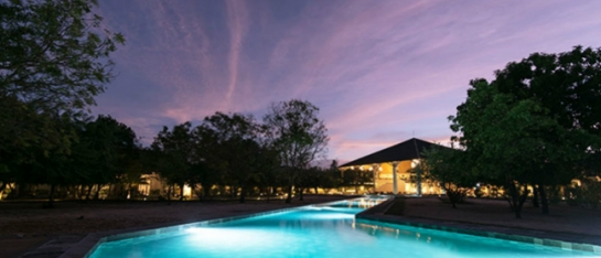 Kindvriendelijke hotels bij Pasikuda
