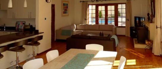 Kindvriendelijke accommodatie in Kaapstad