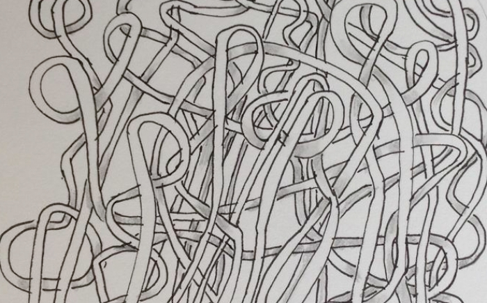 Zentangle Tekenen Hoe Je Dat Leer De Basis