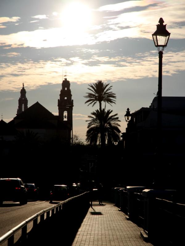 Spanje Andalusië