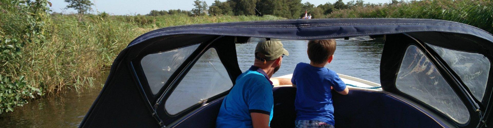 Uitjes in Friesland met kinderen