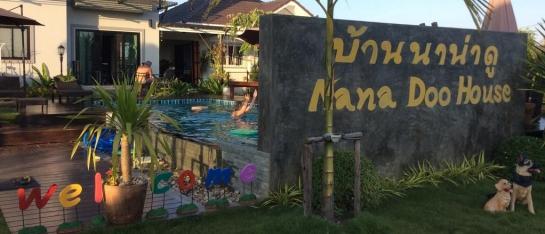 Kindvriendelijke homestay in Thailand