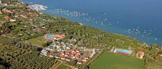 Gardameer Camping Piantelle