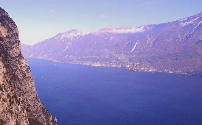 Vakantie Lago di Garda
