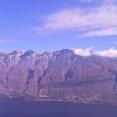 Kabelbaan Monte Baldo is uniek in de wereld