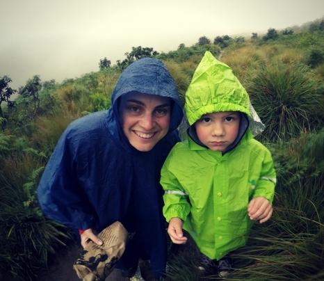 Individuele rondreis met kinderen