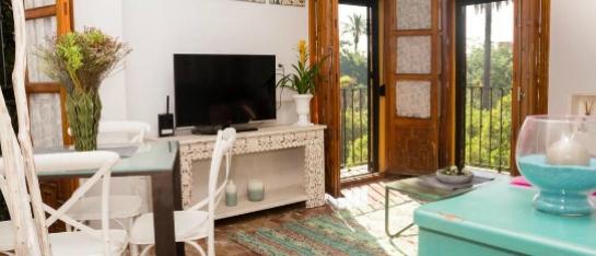 Apartamento Don Juan de Sevilla
