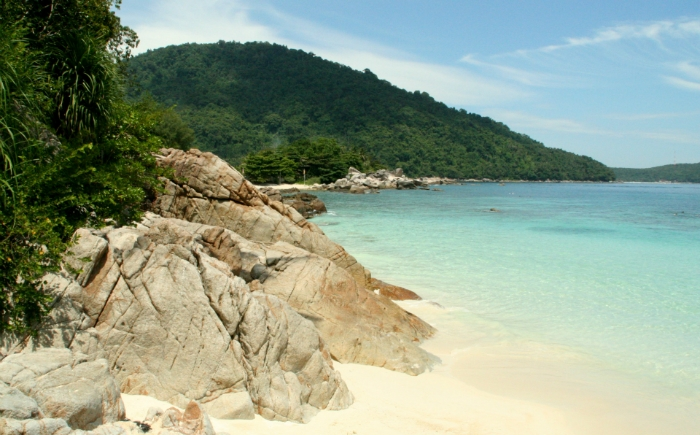 Perentian Islands