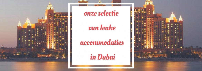 Kindvriendelijke hotels in Dubai