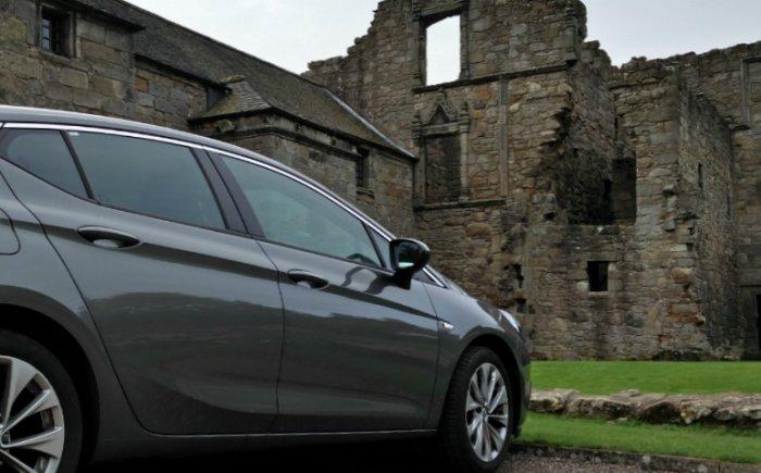Auto huren in Schotland met Sunny Cars