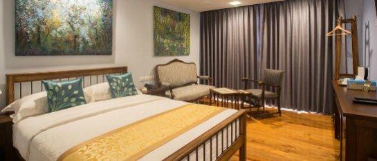 Bangkok Nine Design Place
