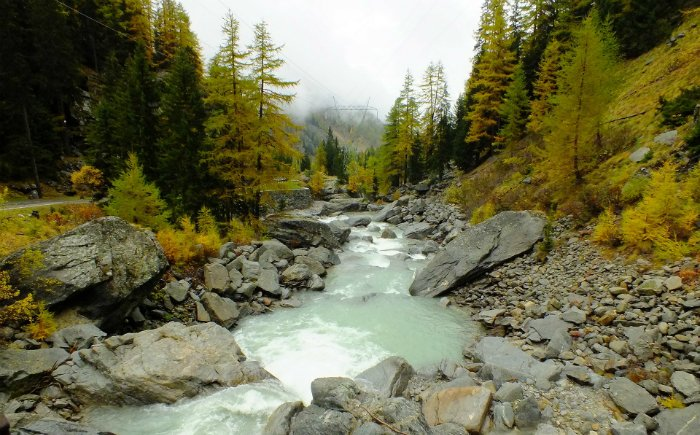Wandelen in Valle d'Aosta