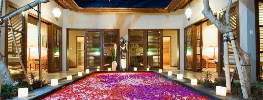 Hotels in Indonesië voor gezinnen