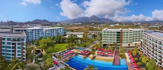 Leuke hotels in Hua Hin met kinderen