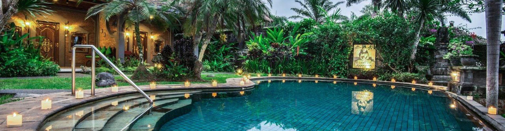 Kindvriendelijke hotels in Indonesië