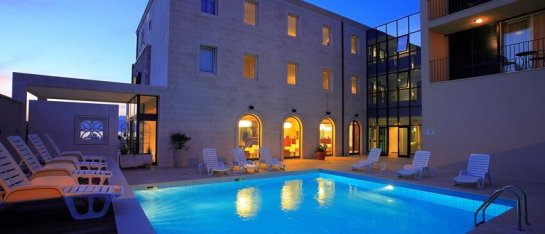 Hotel Lipa Midden-Dalmatië