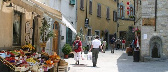 Rondreis Toscane met kinderen