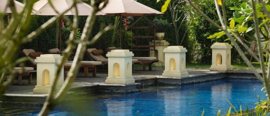 Kindvriendelijk hotel in Bukittinggi