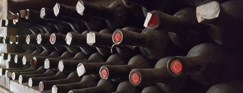 Georgische wijn wijntour