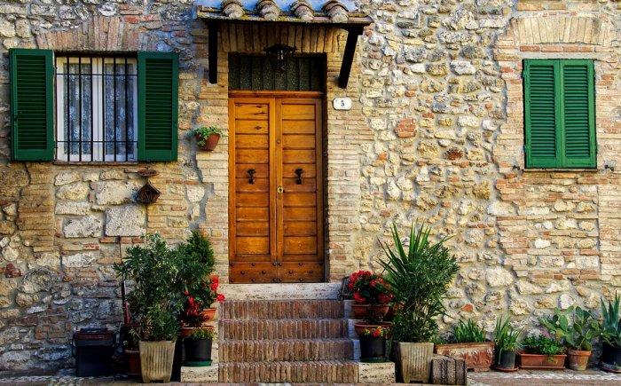 Groene Hart Huizen : Umbrië met kinderen ontdek het groene hart van de italiaanse laars
