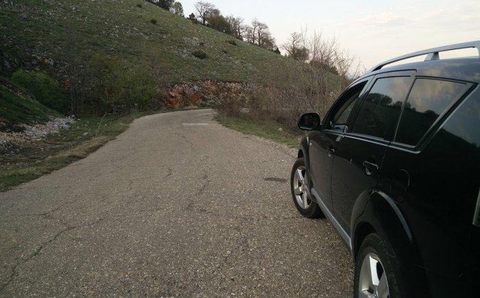 Auto huren in Macedonië