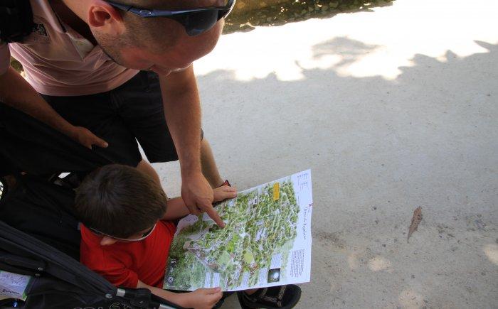 Quinta da Regualeira Sintra met kinderen