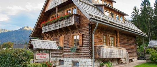 Apartments Brina