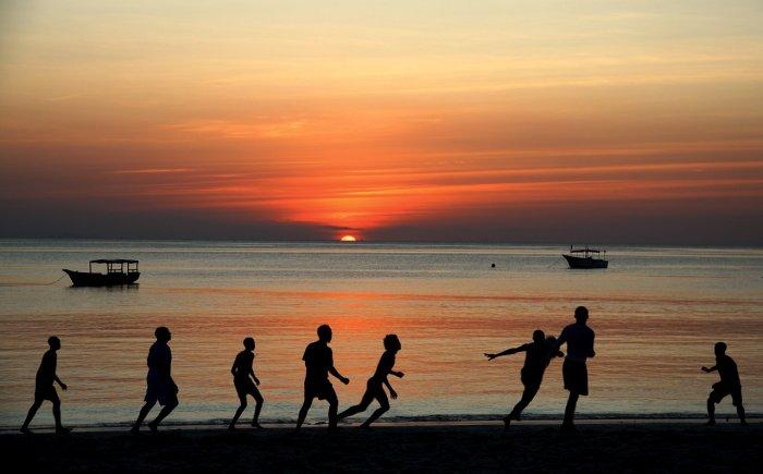 Familiereis Zanzibar met kinderen