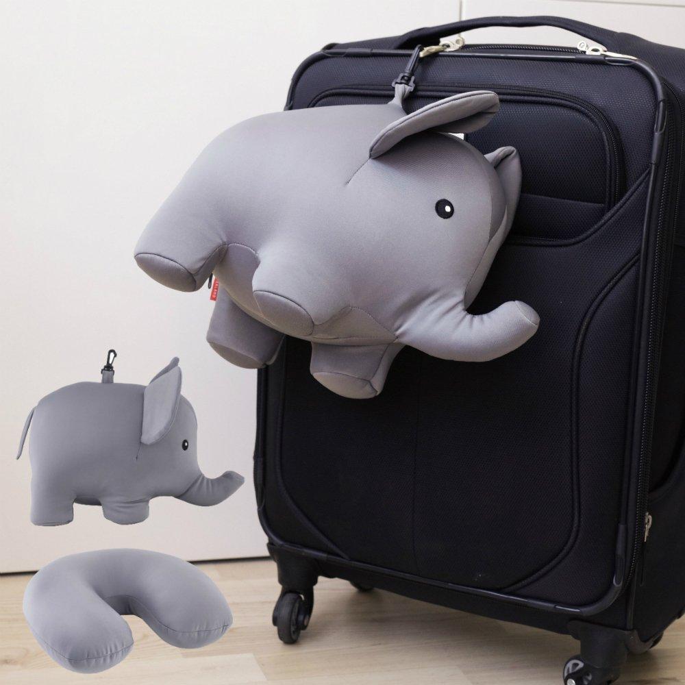 Reiskussen olifant