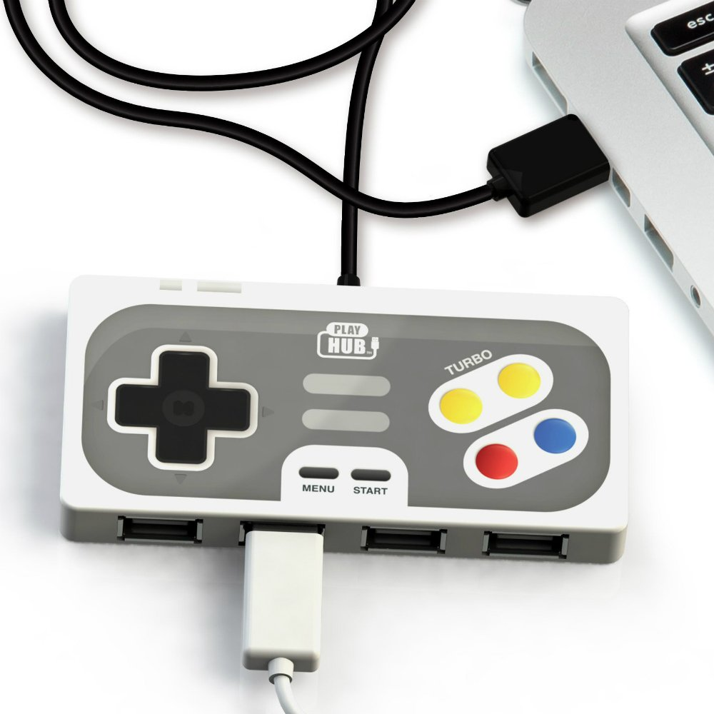 Super Hub Playhub USB Verdeler