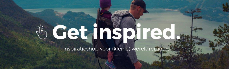 Inspiratie shop voor reizen met kinderen