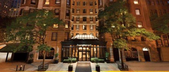 Goed hotel in New York voor gezin