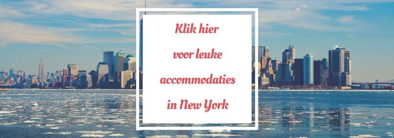 Leuke en goedkoper hotels in New York met kinderen