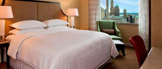 Mooi hotel in New York met kinderen