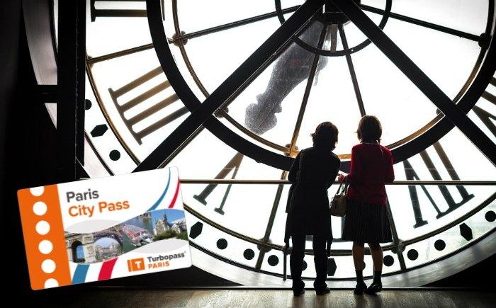 Museum in Parijs met kinderen