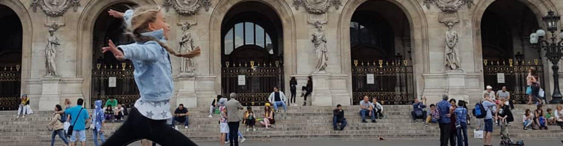Parijs met kinderen, 17x tips en highlights voor gezinnen
