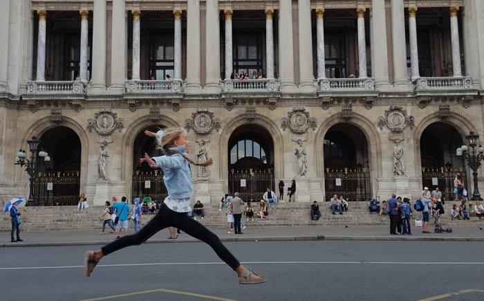 Stedentrip Parijs met kinderen