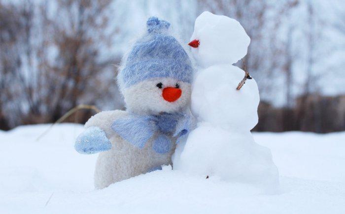 Wintersport in Tsjechië met gezin