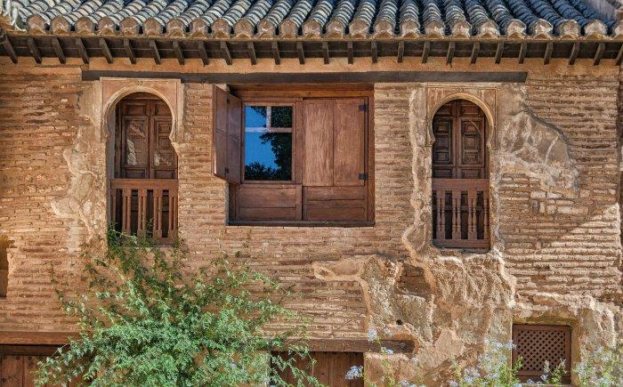 Reisroute Andalusië met gezin