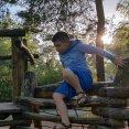Leuk Landal park met kinderen