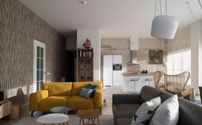 Penthouse Noordzee Résidence Cadzand-Bad