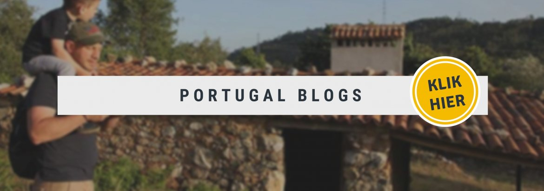 Rondreis portugal blog gezin