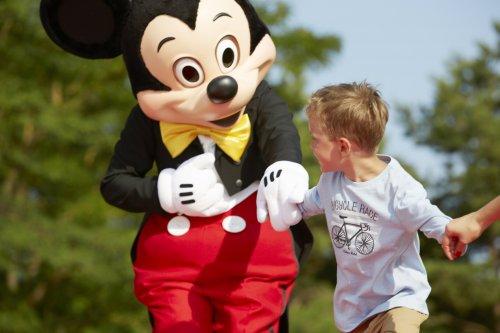 Goedkoop naar Disneyland Parijs met kinderen