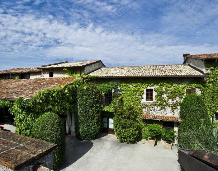 Agriturismo Borgo San Donino