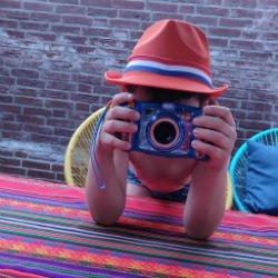 Reizen met kinderen blog