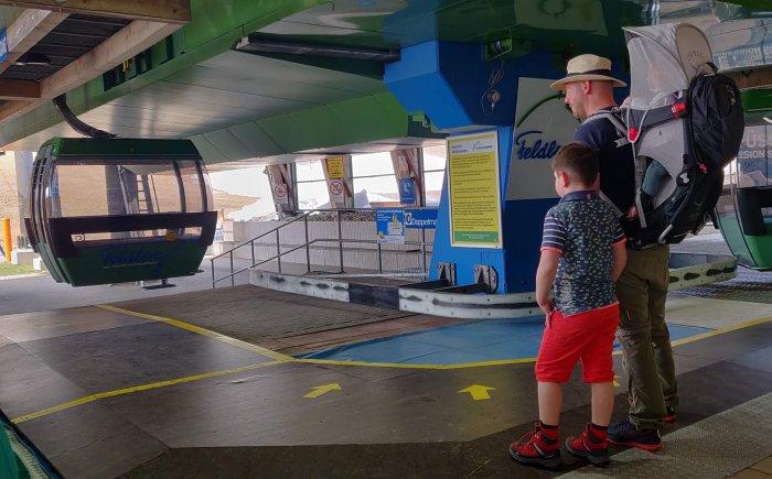vakantie in Duitsland met kinderen
