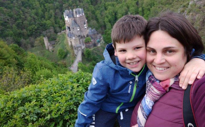 Kastelen in de Eifel met kinderen
