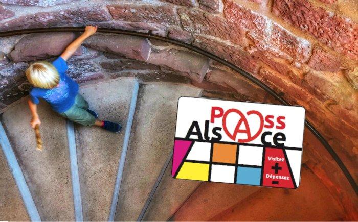 Pass-Alsace: het beste van de Elzas met kinderen