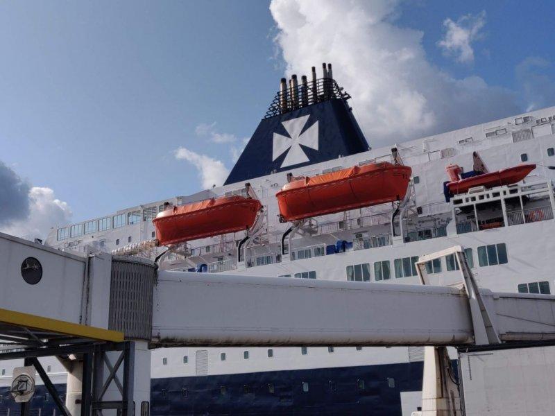 Terminal DFDS Seaways
